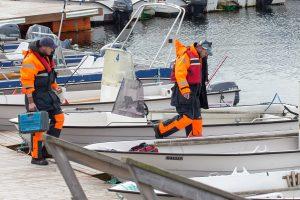Båtutleie - Bakkan Wahl