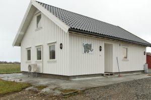 Bakkan Wahl - Elephant House