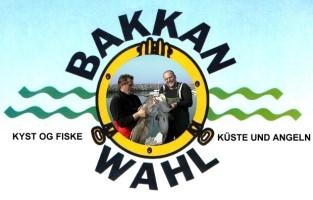 Bakkan Wahl Logo