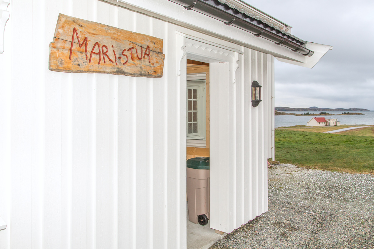 Maristua - Bakkan Wahl
